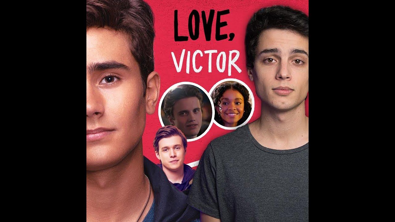 LOVE, VICTOR ❤️ (Hulu) | En 1 minuto ⏳