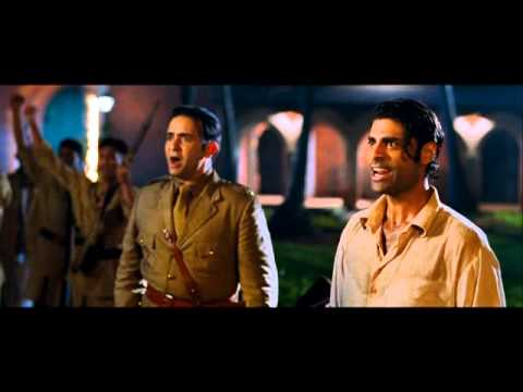 Theatrical Trailer - Khelein Hum Jee Jaan Sey
