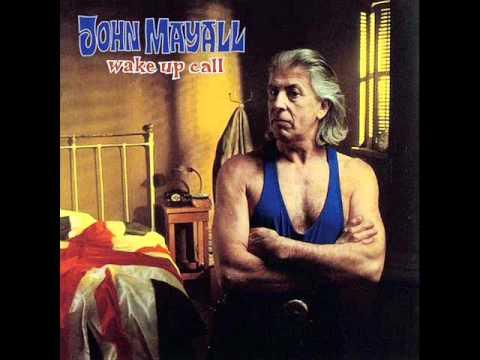 John Mayall - No More Interviews