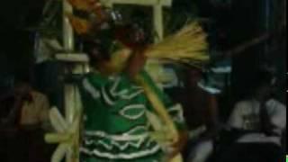 Sri Lanka Traditional Mask dance ( Maha Ambalangoda) T.W.Harischandra