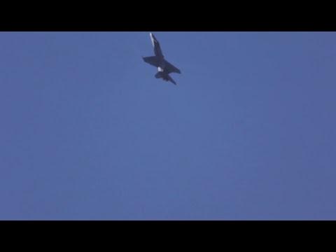 Siivet - Wings Live - Sotilasilmailusta ammatti 16.5.2017 / Satakunta Air Command Air Show 16.5.2017