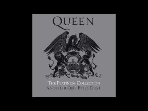 Another One Bites Dust - Queen The Platinum Collection
