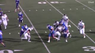 Logan Godwin - Updated Senior Highlights - Class of 2019