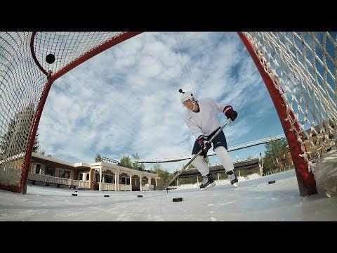 GoPro: Hilary Knight's Hockey ...