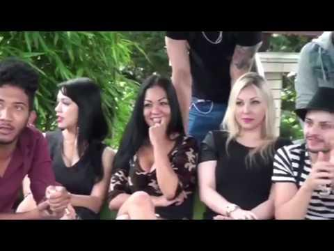 ESTREIA - A BRIGA / Reality Show