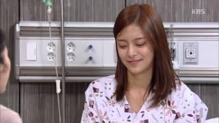 [Kbs world] 가족을 지켜라 - 재희, 강별 내쫓고 정혜인 찾은 이휘향에 분노. 20150907