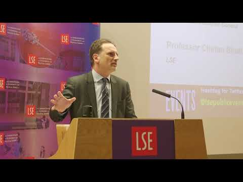 LSE Events |  The Human Cost of Conflict: the search for dignity and rights of Palestine refugees