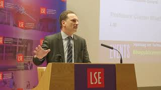 LSE Events |  The Human Cost of Conflict: the search for dignity and rights of Palestine refugees thumbnail