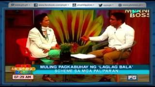 Video [Good Morning Boss] Updates kaugnay sa insidente sa Kidapawan City  [05|03|16] download MP3, 3GP, MP4, WEBM, AVI, FLV Desember 2017