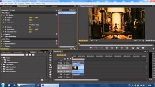 Как переделать видео формата 4:3 в 16:9 с помощью Adobe Premiere Pro(Как переделать видео формата 4:3 в 16:9 с помощью Adobe Premiere Pro растягивание видео эффект размытия blur по бокам., 2014-07-02T09:55:15.000Z)