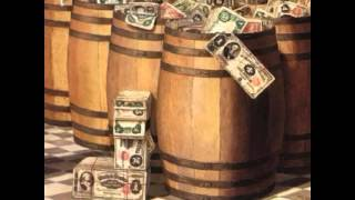Создание денежного магнита Школа Магии денег 7