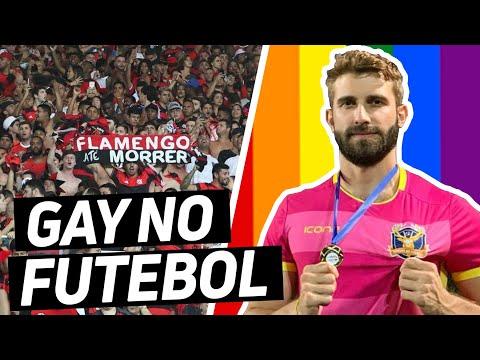Como é ser GAY no FUTEBOL BRASILEIRO? (Bernardo Villas Boas)