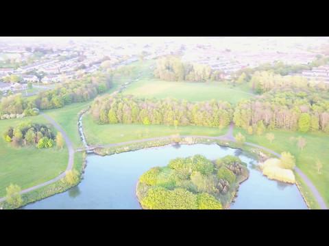 Templeogue Drone Flight