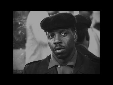 The Black Experience:  American Negro 1960s – A Day In The Life