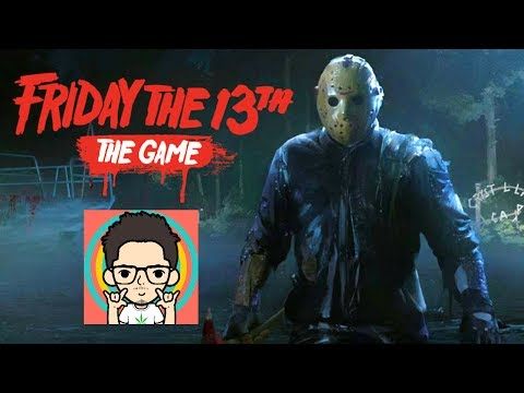 Live Friday the 13th: The Game#2  กะโหล่งโป๊ง ไม่คืนเงินก็เล