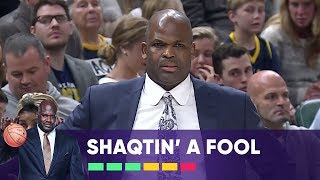 Big Man Edition | Shaqtin' A Fool Episode 21