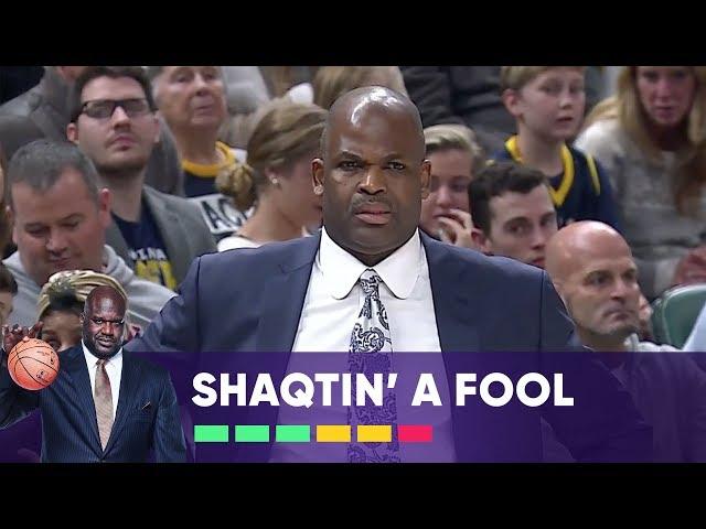 Big Man Edition | Shaqtin' A Fool Episode 21