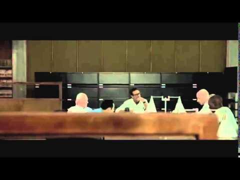 Solace - Primeiro trailer