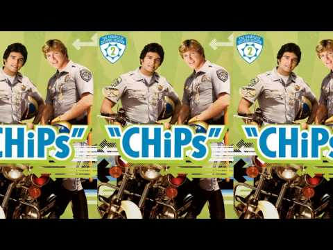 CHiPs (1979) with 'The Matchmakers'