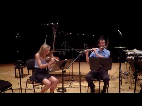 Jökulsárlón 2016 by AnnaLouise Walton  the Switch~ Ensemble, VIPA Festival