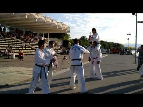 "TAEKWON-DO ASTK ""Trakia"" - Plovdiv, Bulgaria"