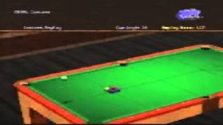 Virtual Pool 64 Nintendo 64 Gameplay 1998 09 29 1 BLU RAY DIGITALLY REMASTERED 1080p]