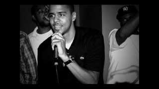 J.Cole - Visionz of Home