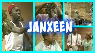 Théâtre Sénégalais - Troupe Janxeen