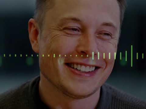 Elon Musk podcast where he discusses Bitcoin and cryptocurrency