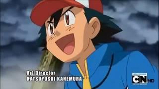 Pokémon Opening 16: Negro y Blanco Aventuras en Teselia (Castellano) HD V2
