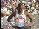 1992 Olympic Games 200m Men