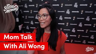 Funny Mom Ali Wong on How She Keeps her Sh*t Together | Scary Mommy