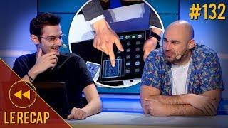 Tour de magie complètement bluffant ! Avec Vinz Magicien - Le Recap S3#132