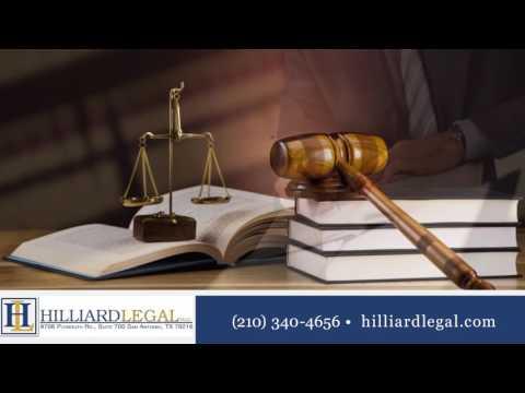 Hilliard Legal, PLLC
