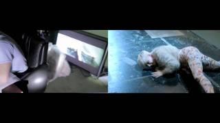 robyn snl dance comparison