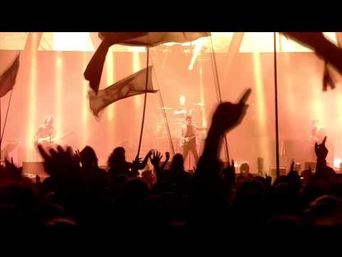 Arctic Monkeys - When The Sun Goes Down Glastonbury 2013 HD