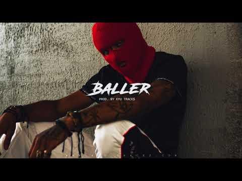 "[FREE] HARD Rap Beat – ""BALLER"" | Free Trap Beats 2020 | Rap/Trap Instrumental (prod. Kyu Tracks)"