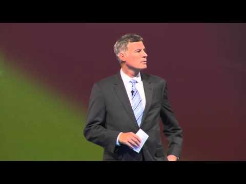FutureWork: Economy of the Future with Alan Krueger