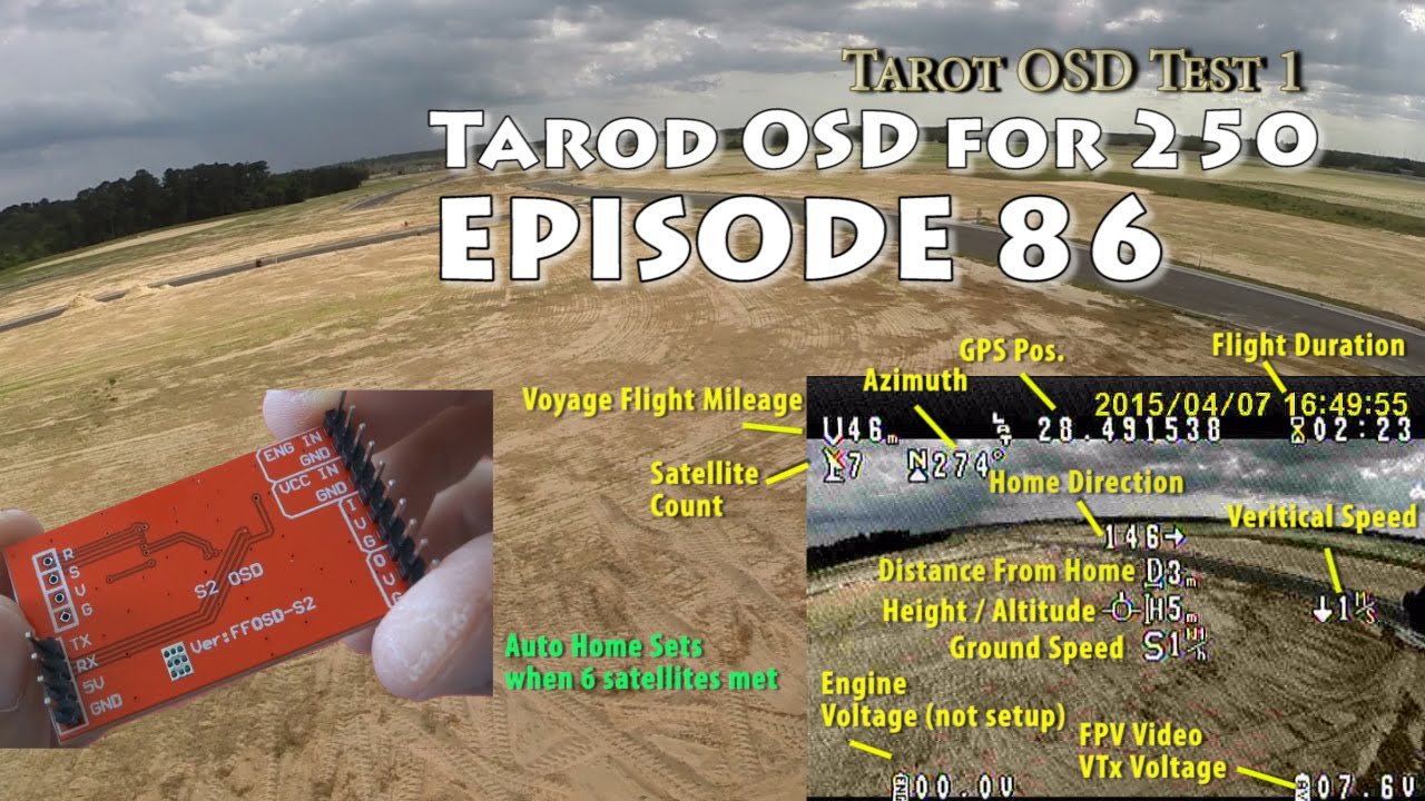 maxresdefault tarot osd video overlay system gps tl300l tarot 250 youtube Basic Electrical Wiring Diagrams at panicattacktreatment.co