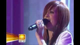 Ashlee Simpson - Little Miss Obsessive by Today Show 2008