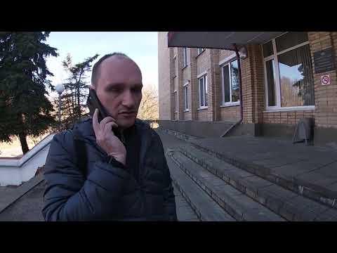 """""""Смоленская прачечная"""" в Дорогобуже"""