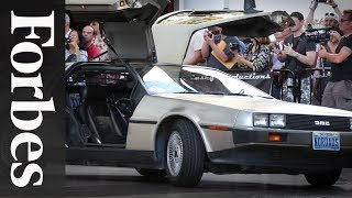 DeLorean: A Throwback For The Future