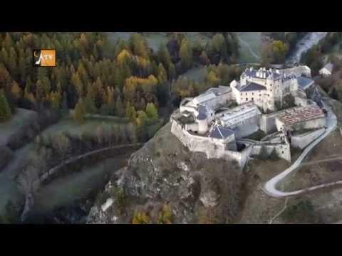 Alpes Vues Du Ciel Les - nmops