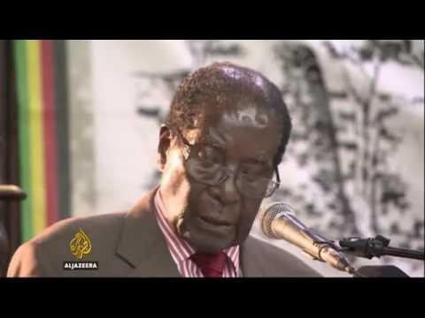 Zimbabwe  Ruling Zanu PF party divided on succession