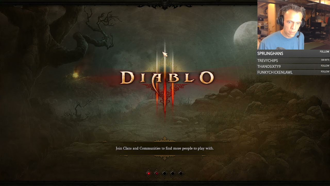 Download Let's Play Diablo 3, Crusader Part 1