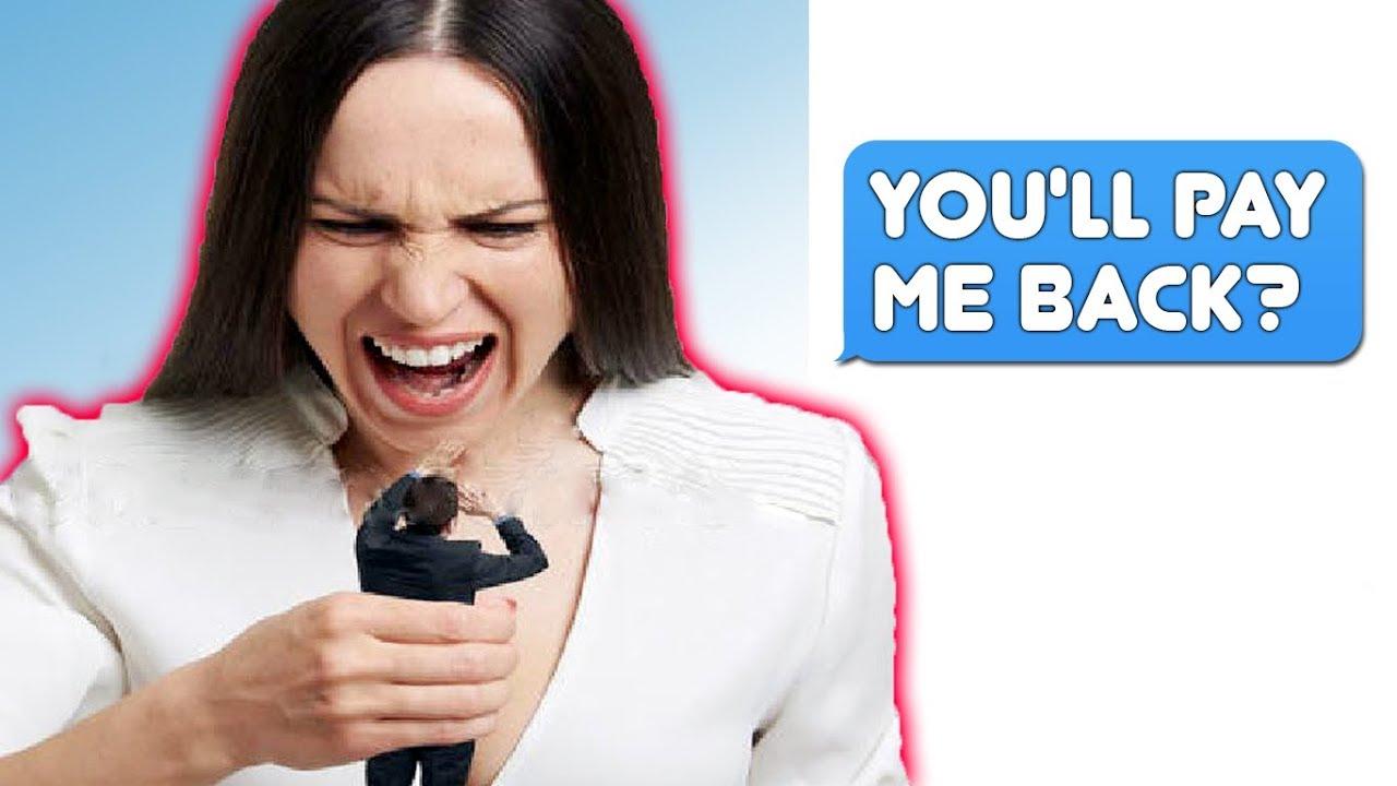 r/ProRevenge - Revenge On Boyfriend