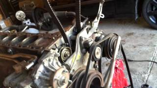 Removing 7mgte Head