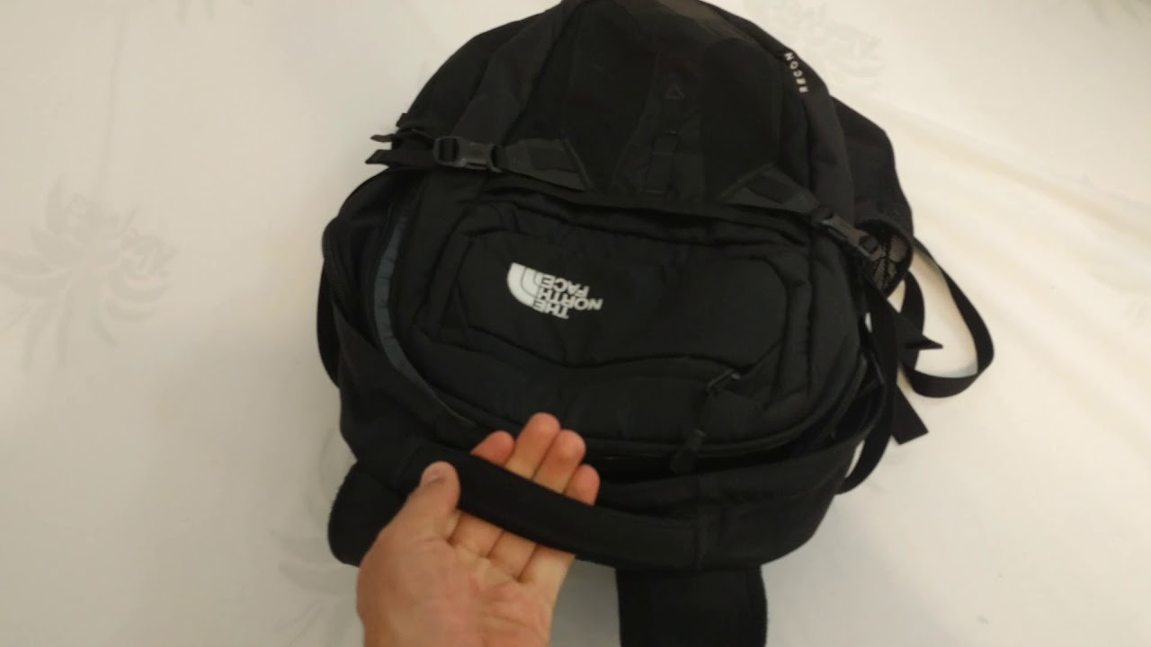 a545a0ebf April   2019   North Face Backpack