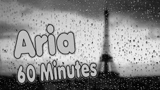 Aria 60 Minutes Version HD 1080p (With Rain In Background)