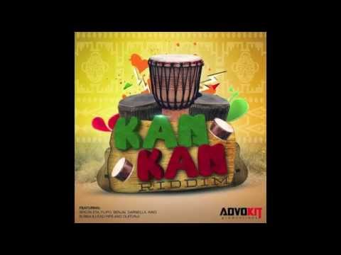 Phenomenal - Kan Kan Riddim (Pan Remix by: Johann Chuckaree)